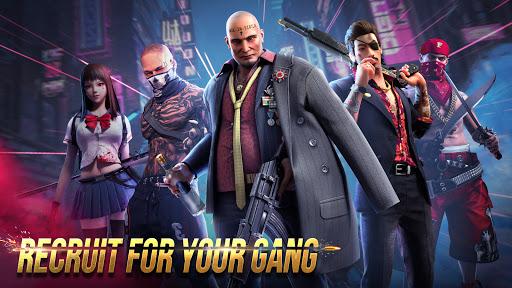 Mafia Crime War 1.0.0.51 screenshots 9