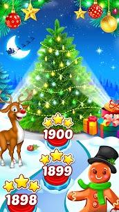 Christmas Cookie – Santa Claus's Match 3 Adventure 6