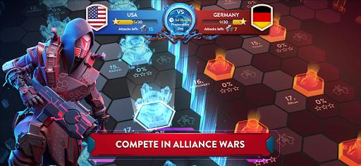 Dystopia: Contest of Heroes  screenshots 3