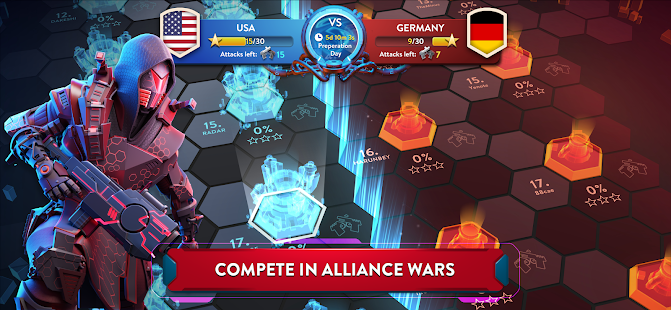 Dystopia: Contest of Heroes apk