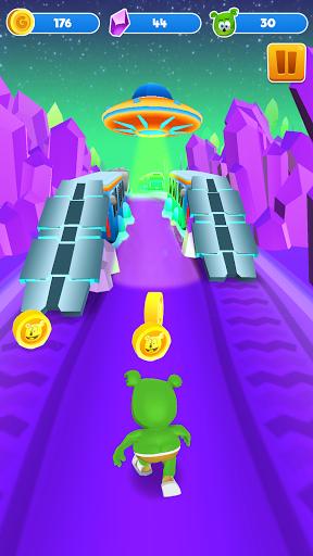 Gummy Bear Run - Endless Running Games 2021 1.4.0 screenshots 2