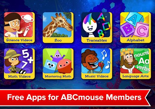 ABCmouse.com apktram screenshots 13