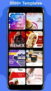Poster Maker 2021 Video, ads, flyer, banner design 2