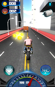 Bike Race  – Top Motorcycle Rush Games Hack Online [Android & iOS] 5