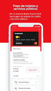 Scotiabank Bancamóvil