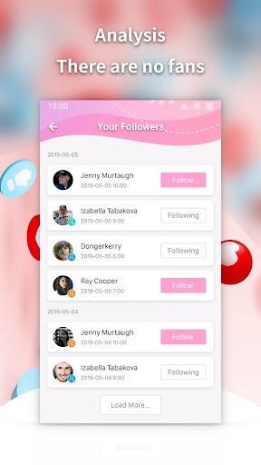 Followers insight for Instagram-reports tracker screenshots 2