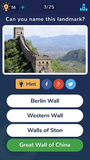 Quiz It: Multiple Choice Game  Screenshots 2