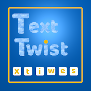 text twist -  word games