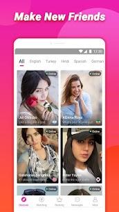TopU: Let's enjoy video chat online 3