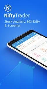 Stock Screener, NSE BSE Market Pulse: Nifty Trader Mod Apk v3.51 (Premium) 1