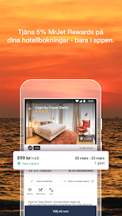 MrJet – Hotels, Flights, Cars 20.47.0 APK Mod for Android 2