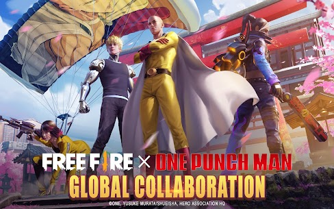 Garena Free Fire-New Beginning Apk Mod + OBB/Data for Android. 1