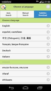 Get Subtitles v10.0 MOD APK [Unlocked] 3