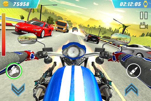 Bike Racing Simulator - Real Bike Driving Games apktram screenshots 2