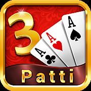 Teen Patti poker-luckyin every day