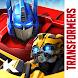 トランスフォーマー:鋼鉄の戦士たち