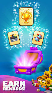 Toy Blast Mod Apk (Unlimited Money/Lives) 5