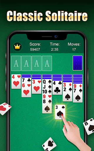 Solitaire 17.0.7 screenshots 1