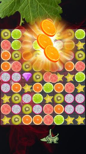 Fruit Swap Master: Crush mania, Juice jam Blast goodtube screenshots 6