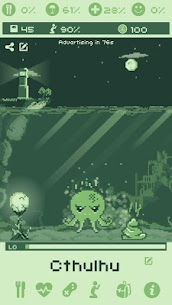 Cthulhu Virtual Pet  For Pc 2020 (Download On Windows 7, 8, 10 And Mac) 1