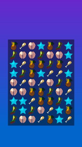 Brain Crush  screenshots 1
