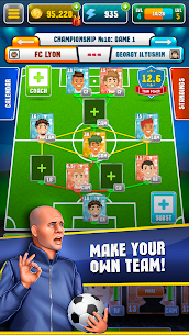 Soccer Academy Simulator 5.4 Mod APK (Unlock All) 2