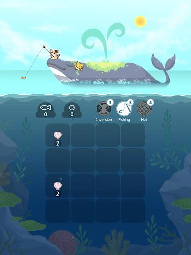2048 Kitty Cat Island 1.10.1 screenshots 11