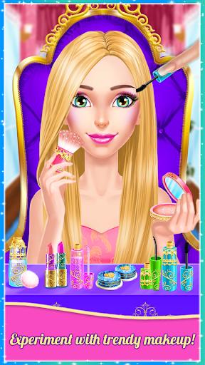 Royal Girls - Princess Salon 1.4.3 screenshots 12