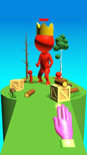 Magic Finger 3D android2mod screenshots 8
