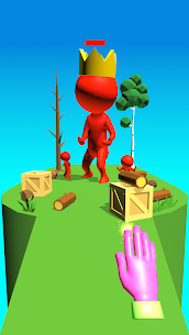 Magic Finger 3D For Android (MOD, Unlimited Money) 8