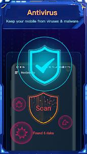 Nox Security – Antivirus Master, Clean Virus, Free Mod 2.2.8 Apk (Unlocked) 2