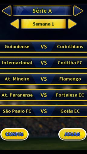 Air Campeonato - Futebol 2021 brasileiru00e3o ud83cudde7ud83cuddf7 screenshots 8