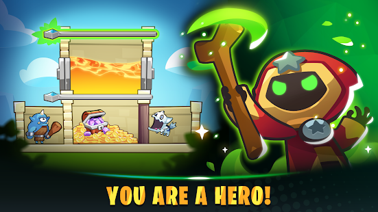 Summoner's Greed: Endless Idle TD Heroes Unlimited Money