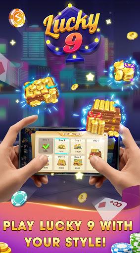 Lucky 9 ZingPlay u2013 Simple Casino, Massive Win 27 screenshots 3