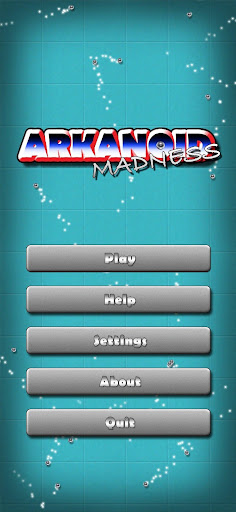 Arkanoid madness Free!  screenshots 2