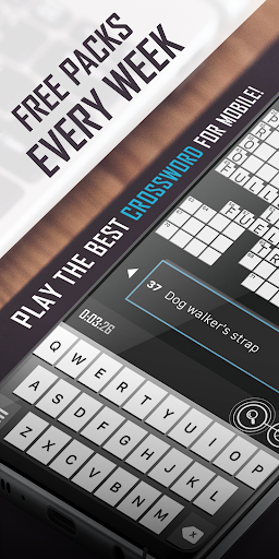 Crossword Puzzle Free 1.4.1 Pc-softi 1