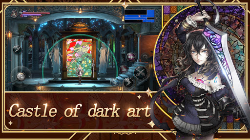 Bloodstained: Ritual of the Night  screenshots 8