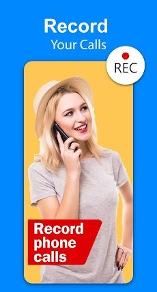 True ID Caller Name: 発信者ID、スパムブロック、通話録音のおすすめ画像3