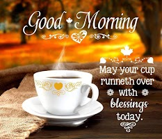 Good Morning Messages And Images