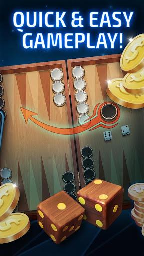 Narde Tournament screenshots 2