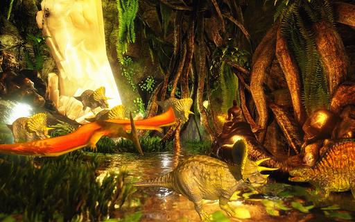 Pteranodon Simulator 1.0.3 screenshots 1