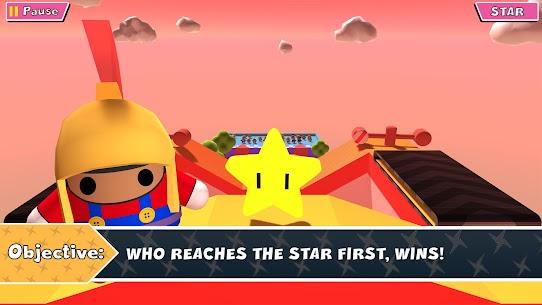 Ninja Royale – Free Running Battle Royale Hack Online (Android iOS) 5