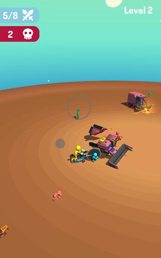 Saw Machine.io 0.3.2 screenshots 7