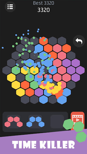 Hex Puzzle - Super fun apkmr screenshots 15