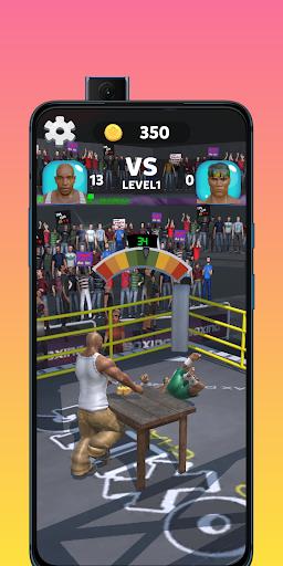 Slapmania The Slap King - Slap Game  screenshots 4