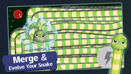 Merge Snake ! 1.5.2 screenshots 3