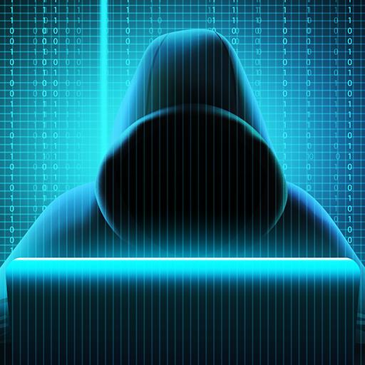 Baixar Cyber Hacker Bot: Hacking Game para Android