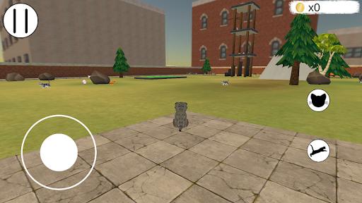 Cats Park apk 0.3.04 screenshots 3