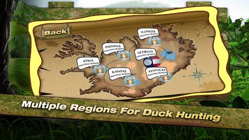 Duck Hunting 3D - Duck Shooting, Hunting Simulator screenshots 3