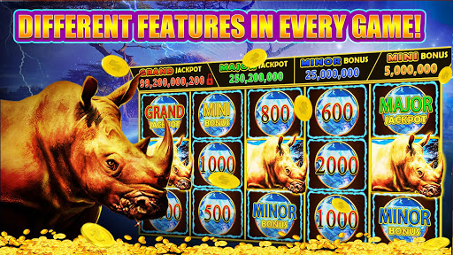 Vegas Casino Slots 2020 - 2,000,000 Free Coins apkslow screenshots 16